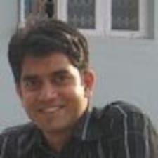Anand님의 사용자 프로필