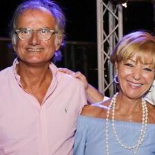 Roger & Josianne User Profile