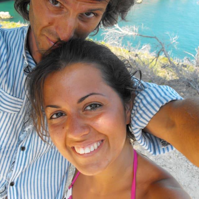 La guida di Enzo & Sara