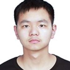 旭东 User Profile