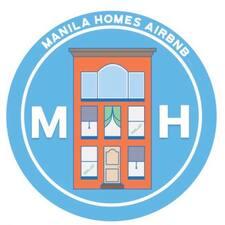 Manila Homes User Profile