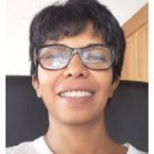 Roshika User Profile