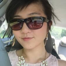 Xiao Fu - Uživatelský profil