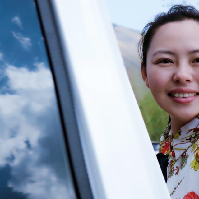 Profil utilisateur de 晓淳