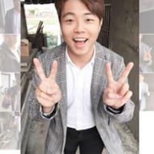 Chuan Hsiu - Profil Użytkownika