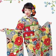 Shuhei Kullanıcı Profili
