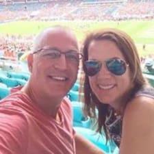 Profilo utente di Doug & Rebecca