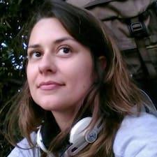 Profil utilisateur de Cristina Elena