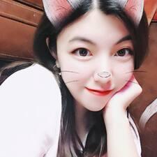 Profilo utente di 雯婷