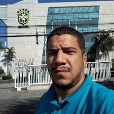 José Luiz님의 사용자 프로필