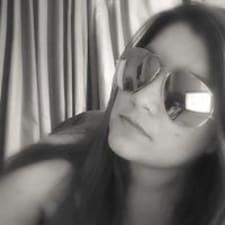 Profil utilisateur de Katherine