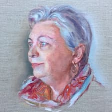 Jeanne Brukerprofil