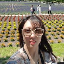 Profil korisnika EunYoung