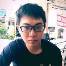 忠翰 User Profile