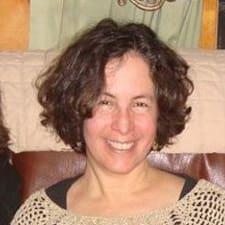 Lisa - Uživatelský profil