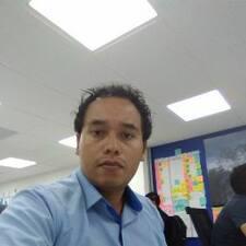 Profil korisnika Rafael Eduardo