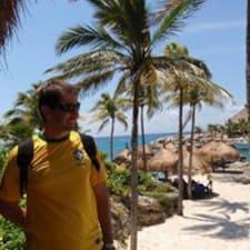Sergio Henrique - Uživatelský profil