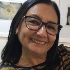 Profil utilisateur de Sonia Regina