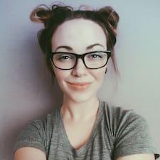 Shelby Kullanıcı Profili