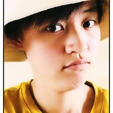 婉青 User Profile