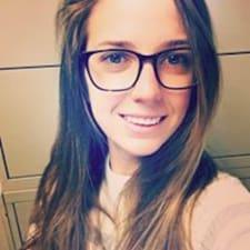 Profil korisnika Rachael