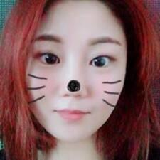 Profil utilisateur de Nari