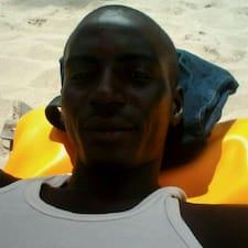 Souleymane User Profile