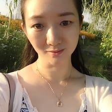 黄睿 felhasználói profilja