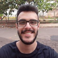 Ygor felhasználói profilja
