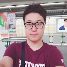 Perfil do utilizador de Seulgi