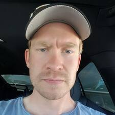 Jørgen Hoel的用戶個人資料