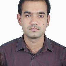 Profil utilisateur de Prakasha Shivanna
