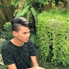 Pablo Javier - Profil Użytkownika