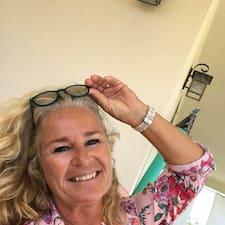 Susi Brukerprofil