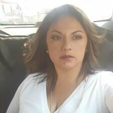 Profil utilisateur de Glenda Mercedes