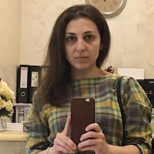 Amaliya User Profile