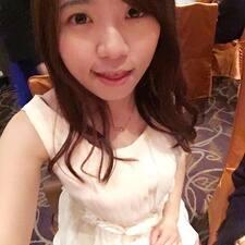 Perfil de usuario de Hsieh