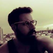 Pablo Daniel felhasználói profilja