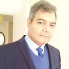 Profilo utente di Najipaul@Gmail.Com