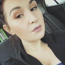 Allison Brukerprofil