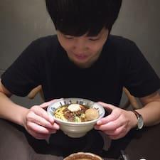 Nutzerprofil von Xie