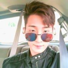 Kyungmin User Profile