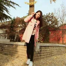 Profil utilisateur de 张晓璞