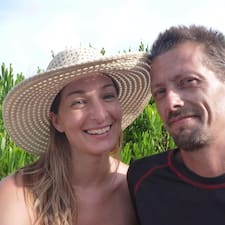 Profil utilisateur de Andrea Y Nico
