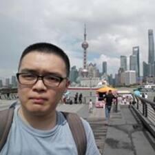 Jianyu User Profile