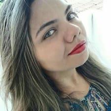 Profil utilisateur de Maria Do Carmo
