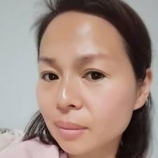 Profil utilisateur de 孝琴