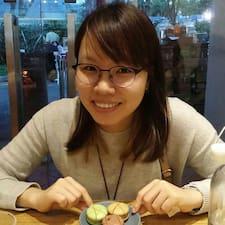 Dieu Linh User Profile
