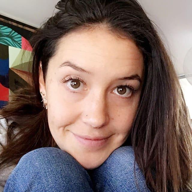 Profil Pengguna Paige