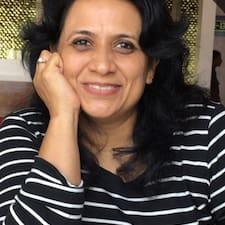 Jyotsna Brugerprofil